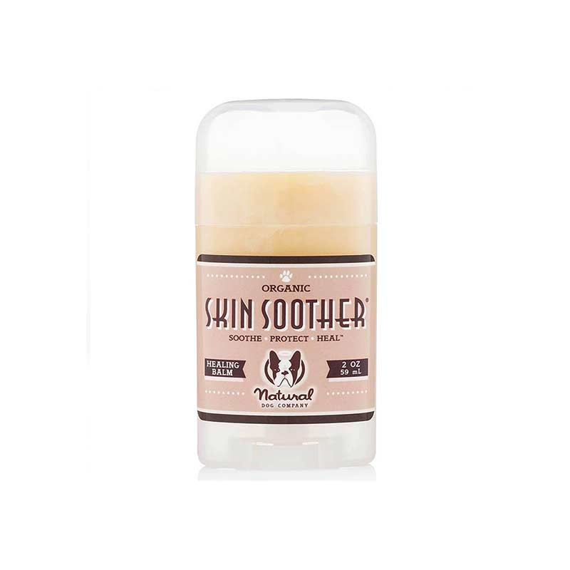 Natural Dog Company Organic Skin Soother® - CreatureLand