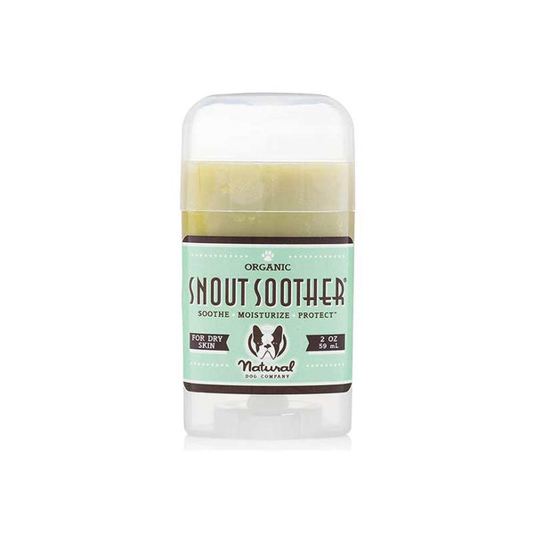 Natural Dog Company Organic Snout Soother® - CreatureLand
