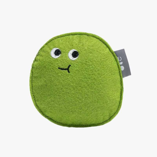 OCE Green Monster Catnip Toy - CreatureLand