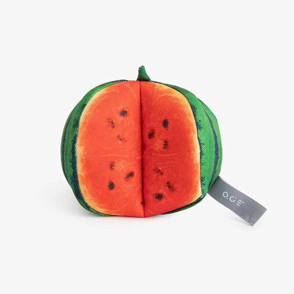 OCE Watermelon Dog Toy - CreatureLand