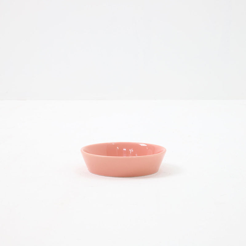INHERENT Oreo Bowl in Pink - Small | CreatureLand.
