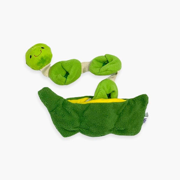 Perla Edamame Nose Work Dog Toy - CreatureLand