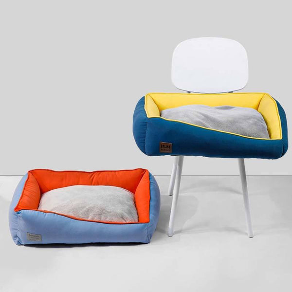 Petshy Floating Cloud Pet Bed (2 Colours) - CreatureLand
