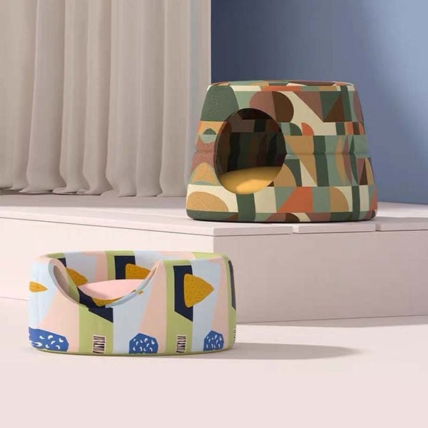Petshy Gustav Pet Bed - CreatureLand