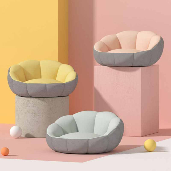 Petshy Shell Pet Bed - CreatureLand
