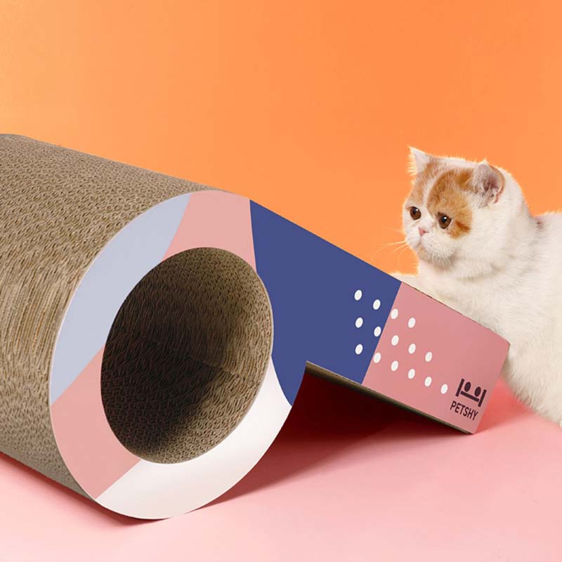 Petshy Whistle Cat Scratcher - CreatureLand