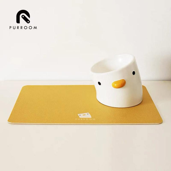 Purroom Little Chick Placemat - CreatureLand