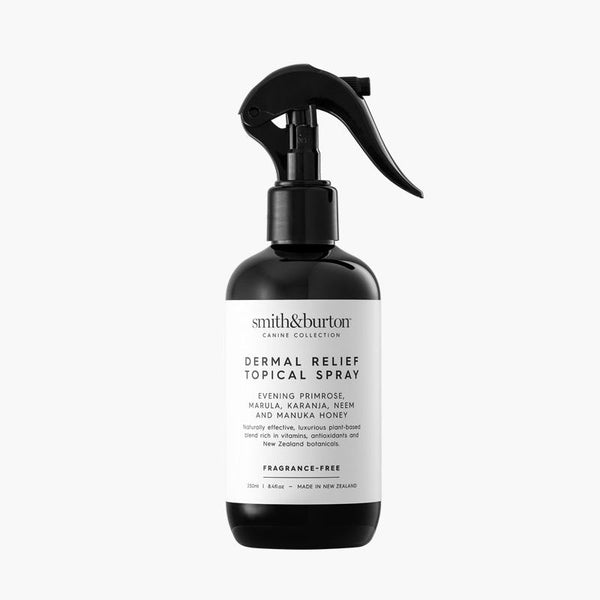 smith&burton 10% OFF: Dermal Relief Topical Spray (250ml) - CreatureLand