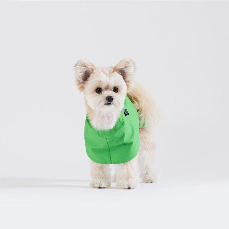 Sniff's Friends Frog Cape Raincoat - CreatureLand
