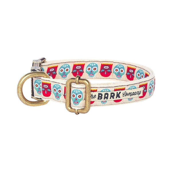 The Bark Co. Frida Dog Collar - CreatureLand