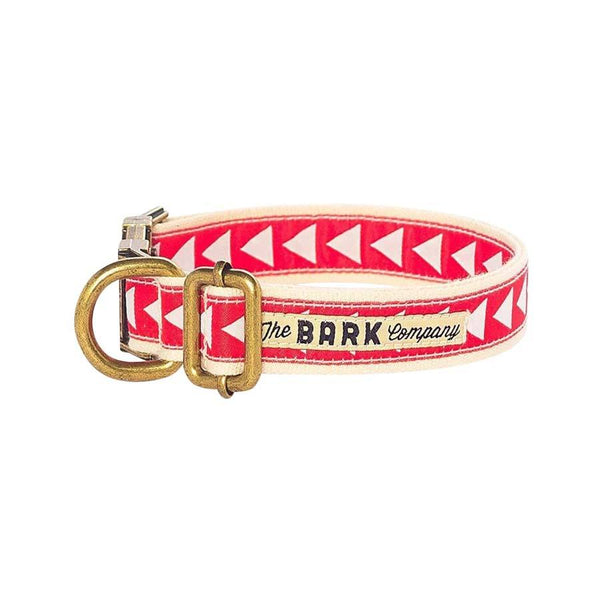 The Bark Co. Wovoka II Dog Collar - CreatureLand
