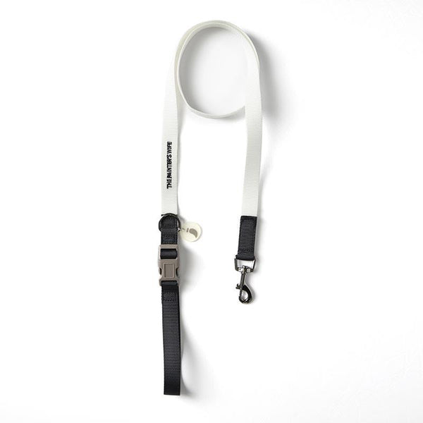 The Painter's Wife Sonia Leash - Navy & White - CreatureLand