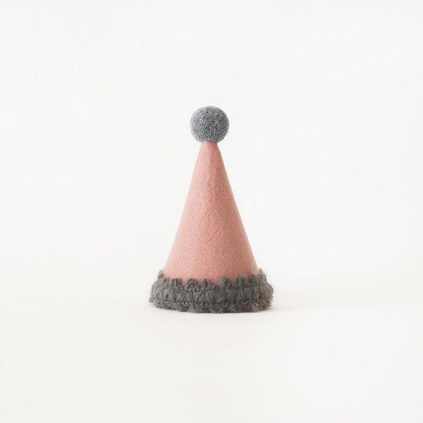 The Royal Grocery BonBon Hat - Indian Pink - CreatureLand