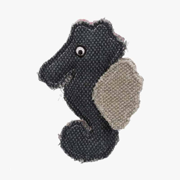 TRIXIE BE NORDIC Sea Horse Catnip Toy - CreatureLand