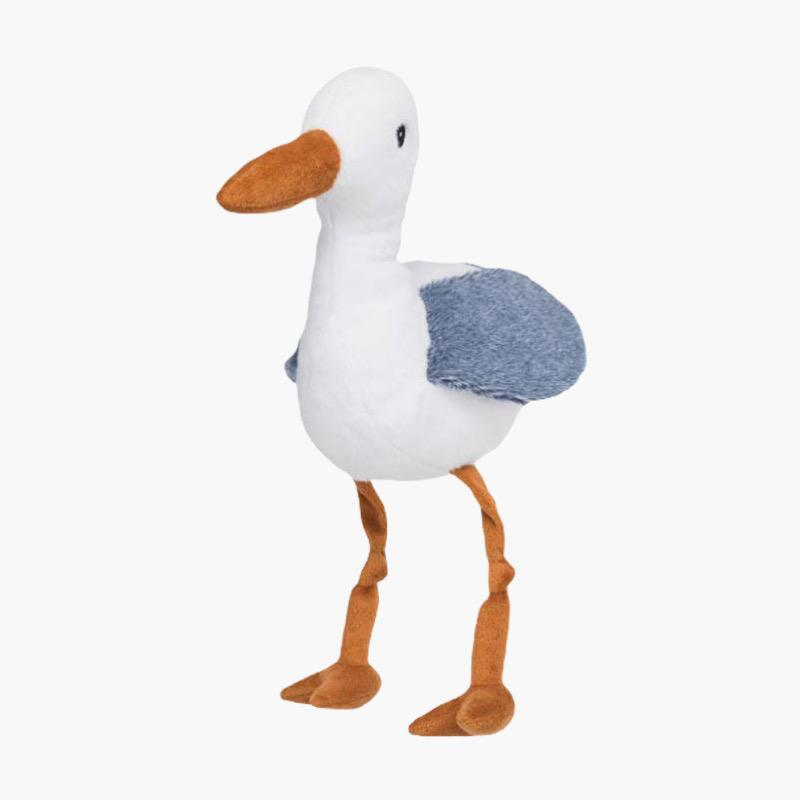 TRIXIE BE NORDIC Seagull Hinnerk Dog Toy - CreatureLand