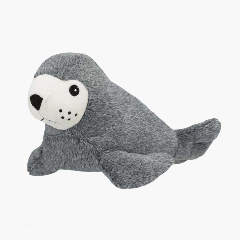 TRIXIE BE NORDIC Seal Thies Dog Toy - CreatureLand