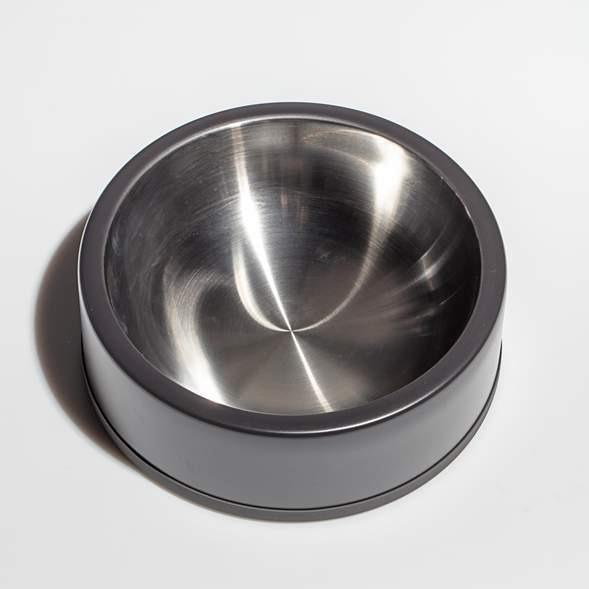 Wild One Food Bowl - Black - CreatureLand