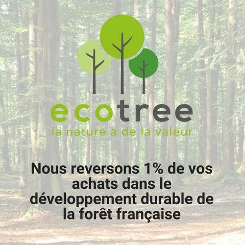 humagreen et ecotree