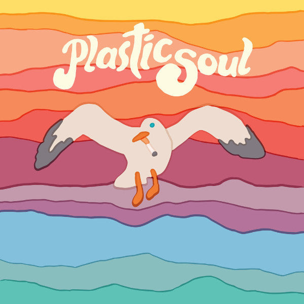 Plastic Soul Single Cassette