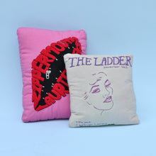 Load image into Gallery viewer, Queer Lit Pillows