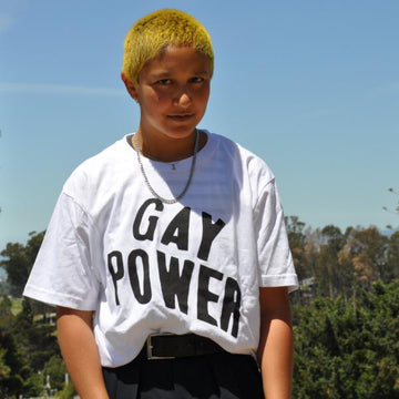 Gay Power T-shirt