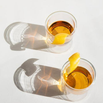 Yield Double-Wall 6oz Glasses