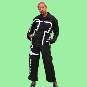 Official Rebrand + OW Jumpsuit