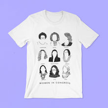 Load image into Gallery viewer, Women In Congress Kids T-Shirts