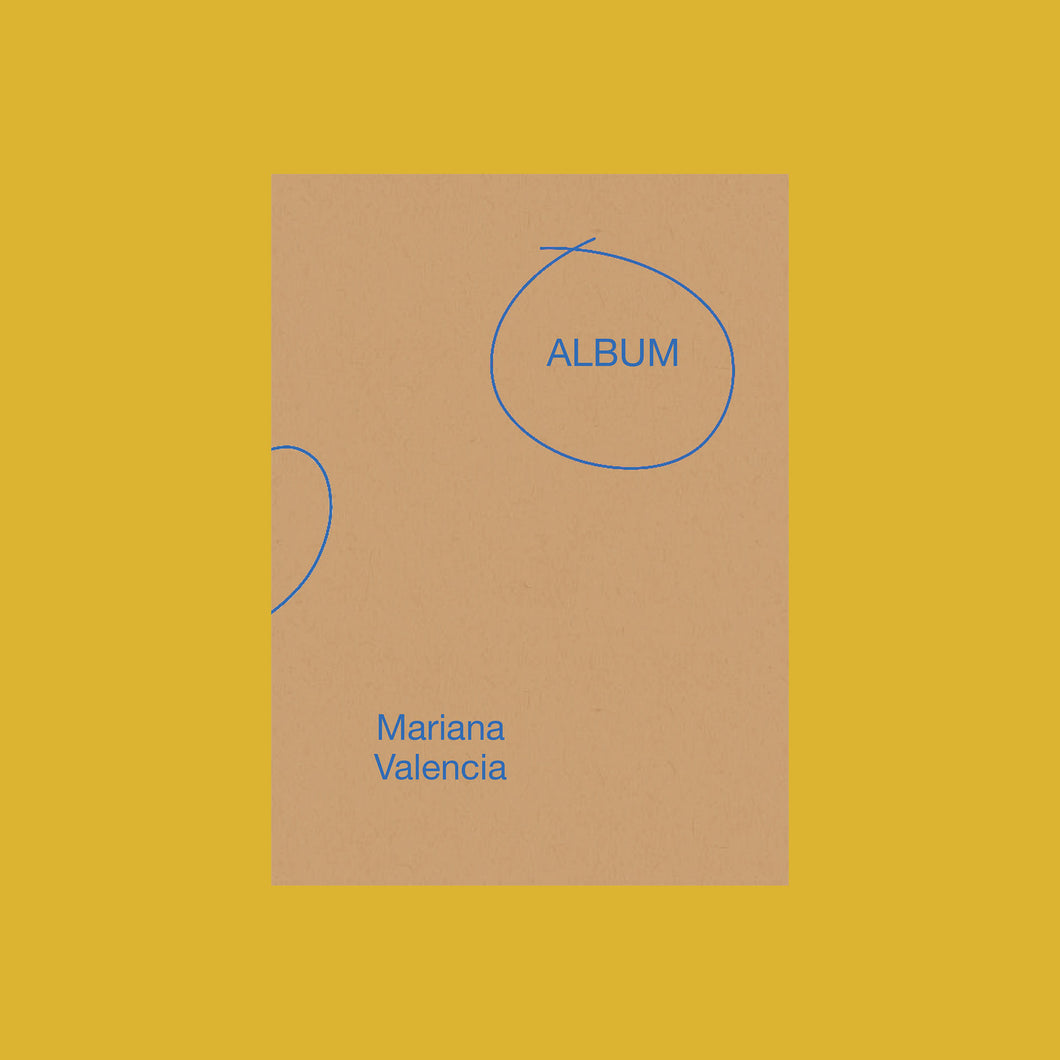 Album By Mariana Valencia