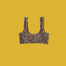Load image into Gallery viewer, ARQ Leopard Bras, Tanks, Undies