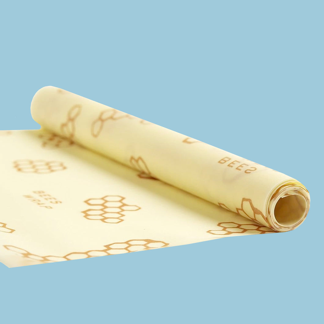 Single Roll Beeswax Wrap