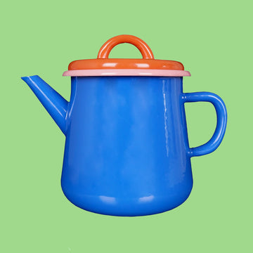 Colorama 30 oz Teapot