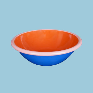 Colorama 1.25 qt Small Serving Bowl