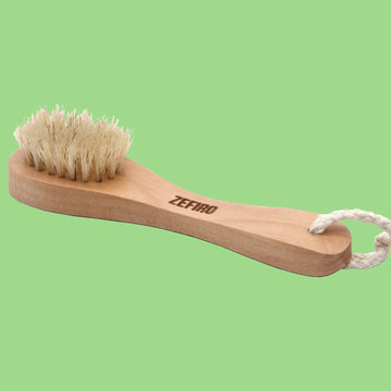 Dry/Wet Face Brush