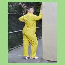 Load image into Gallery viewer, Hirsuit Jump - yellow