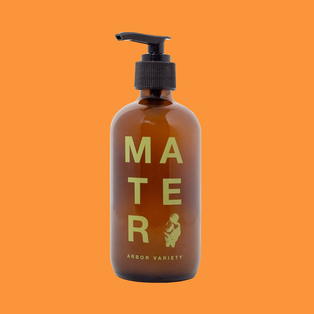 Mater Hand + Body Liquid Soap