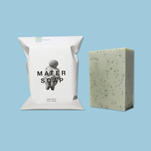 Mater Hand + Body Bar Soap