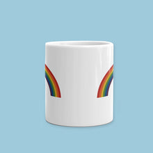 Load image into Gallery viewer, Rainbow Mug