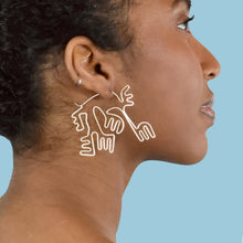 Load image into Gallery viewer, Nazca Earrings