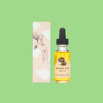 Rosehip Chia Face Oil