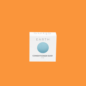 Earth Shampoo + Conditioner Bars