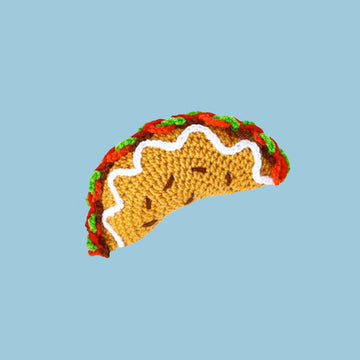 Taco Rattle