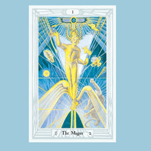 Load image into Gallery viewer, Thoth Tarot Deck