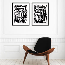 Load image into Gallery viewer, Sigil Series Prints by Tyler Mathew Oyer
