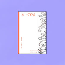 Load image into Gallery viewer, X-TRA Contemporary Art Quarterly