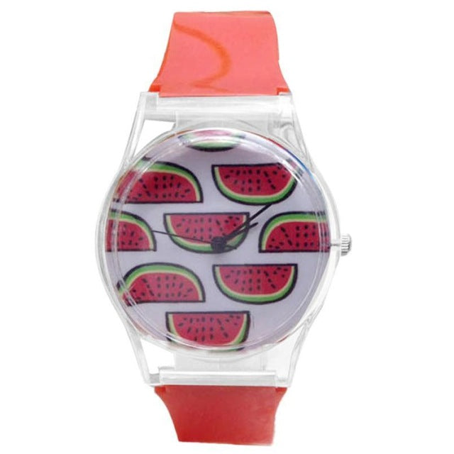 Watches Timezone #301 Simple Kids Watches Lovely Children Students Watch Girls Watch Watches Hot Dress Women Watch Clock In Many Styles