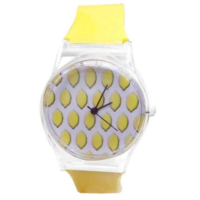 Children's Watches Timezone #301 Simple Kids Watches Lovely Children Students Watch Girls Watch Watches Hot Dress Women Watch Clock In Many Styles