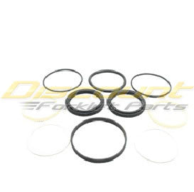 Steering-Seal Kits P/N 04433-20020-71