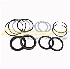 Steering-Seal Kits P/N 04433-30050-71