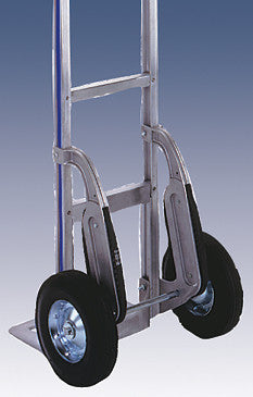 Cast Aluminum Stairclimber with rolling belt